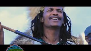 Ittiiqaa Tafarii Tolen Jedhu New  Oromo Music 2018 (Official Video)