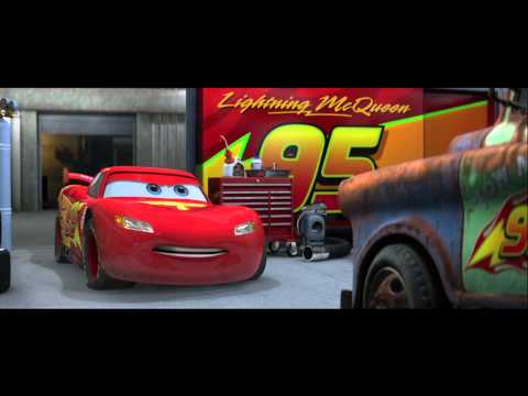 CARS 2 - TRAILER 2 - Disney Pixar - Available on Digital HD, Blu-ray and DVD Now