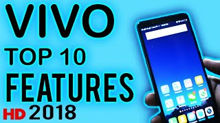 Vivo V7 and V7 PLUS top 10 unique features in smartphone [2018]