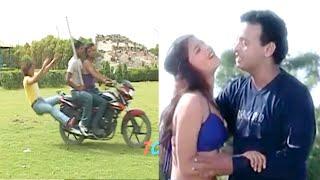 Funny Bhojpuri Songs And Giveaway news - Sonu Song alien version #SoundHeroes