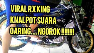 Viral Istimewa  Knalpot  YA MGM Purbalingga Rx King club Indonesia