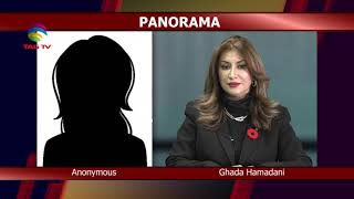 Interview with Romance Scammer Victim Part 2 @Panorama TAGTV