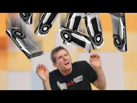 Xxx Mp4 Nvidia Stuck With 300 000 GPUs 3gp Sex