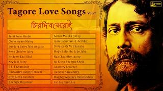 Bengali Tagore Songs | Indrani Sen | Subir Sen | Rajeswari Dutta | Rabindra Sangeet Love Songs