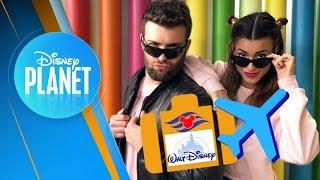 ¡Nos vamos de viajeeeee!   Disney Planet News #47
