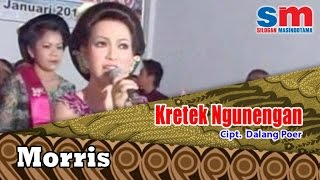 Dalang Poer Ft. Morris - Kretek Ngunengan (Official Music Video)