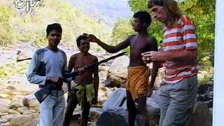 2 Italian tourists reportedly abducted by Maoists in Odisha Part 1