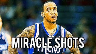 """NBA """"How Did That Go In?"""" Moments    Part 2"""
