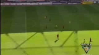 اول اهداف زيدان في الدوري الالماني