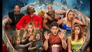 Todo Mundo em Pânico 5 Trailer Oficial Dublado