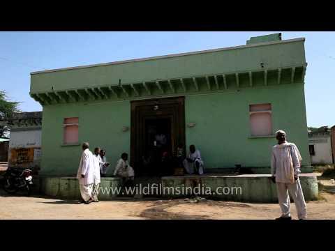Deoli Village near Bharatpur - Rajasthan