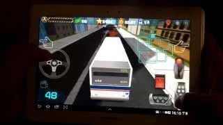 City Bus Driver video #2