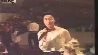 1991 紅孩兒-初戀(演唱會版)