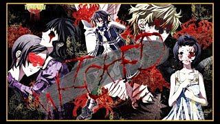 Shiki『AMV』 Wicked Ones