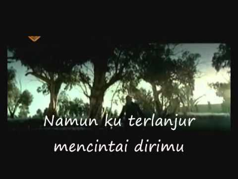 Ungu Dilema Cinta with lyrics