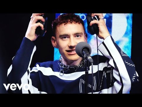 Years & Years - If You're Over Me in the Live Lounge