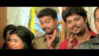 Thaimai Official Video Song   Theri   Vijay, Samantha, Amy Jackson   Atlee   G.V.Prakash Kumar