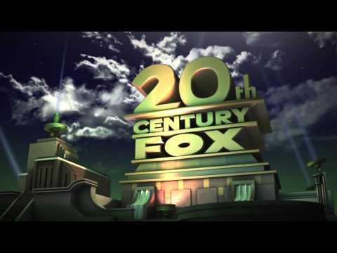 20th Century Fox Cinema 4D