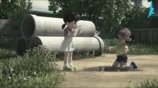barish half girlfriend nobita shizuka
