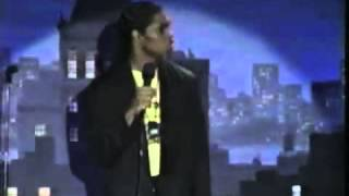 Lance Crouther - Yo! MTV Laughs