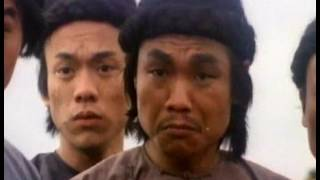 jackie chan 1978 Half A Loaf of Kung Fu full episode english