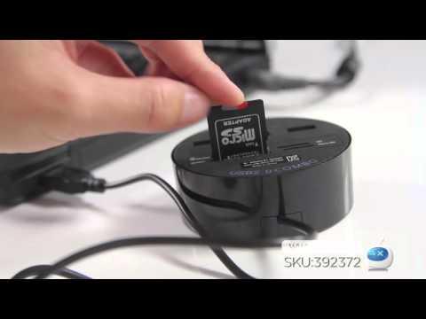 Xxx Mp4 DX Delicate Handy Round USB Card Reader 3gp Sex
