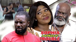 Sophia A Woman of Trouble Season 2 - Mercy Johnson 2018 Latest Nigerian Nollywood Movie Full HD