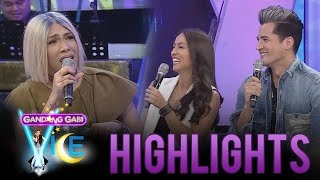GGV: Aubrey and Troy reveal some things about each other