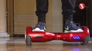 Pinoy sa Dubai, patay umano matapos maaksidente sa hoverboard