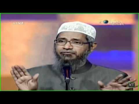 Xxx Mp4 Har Bachha Muslim Paida Hota Hai By Dr Zakir Naik Urdu Peace Conference 2011 3gp Sex