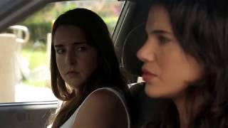 Lesbian short movie