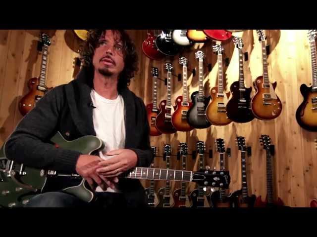 Soundgarden At: Guitar Center