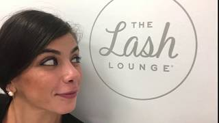 lash loungue