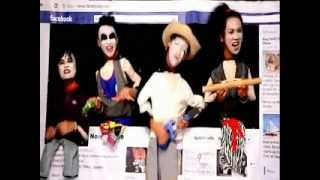 Da Facebook Song (Ang Ganda Ganda Mo) by Tanya Markova from the album