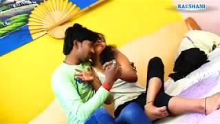 HD छोट बाटे छेदा करे लागी दरद || Bhojpuri hot songs 2016 new || Rahul Rangbaaj, Amrita Dixit