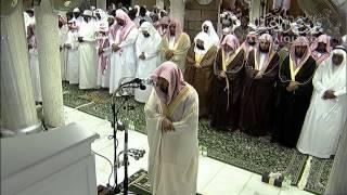 سورة الذاريات - الشيخ ماهر المعيقلي - ليلة 25 رمضان 1434هـ