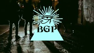 Black God Pantheon (BGP) - The Trap (The Alley Sessions/Volume II) (Official Video)