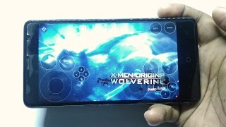 How To Play X Men Origins Wolverine PC Game On Your Android Device