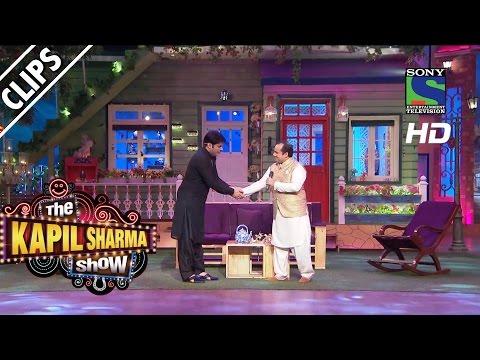 Xxx Mp4 Kapil Welcomes Rahat Fateh Ali Khan To The Show The Kapil Sharma Show Episode 18 19th June 2016 3gp Sex