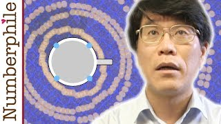 Coffee Cup Vibrations - Numberphile