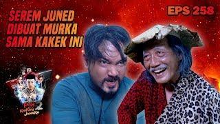 Mengerikan!! Kake Ini Buat Juned Murka Abis - Fatih Di Kampung Jawara Eps 258 PART 1