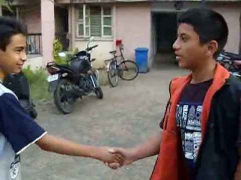 Funny video - (Hindi)