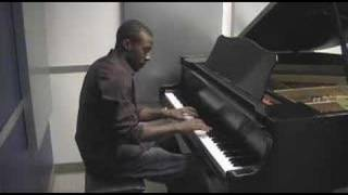 Wouldn't Get Far - Kanye West & The Game Piano Cover