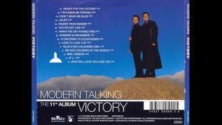 Modern Talking - Victory (Full Album) 1080HD.Qk.