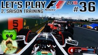 5 AUTOS INKLUSIVE PETER & MIR IN EINER KURVE | F1 2016 mit PietSmiet, Dhalu & Dner #36