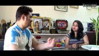 Kumar Sanu Interview 720p