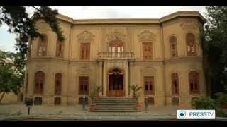 Iran Museums موزه هاي ايران