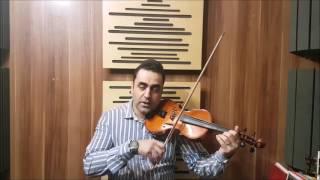 آموزش ویلن-گلچین آهنگها-ای ایران - ایمان ملکی-زمستان95.mp4