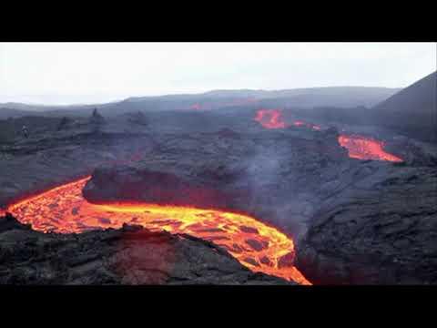 Xxx Mp4 Raw Lava Flows From Russian Volcano 3gp Sex