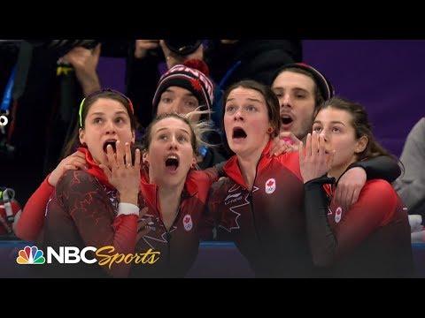 Xxx Mp4 2018 Winter Olympics Recap Day 11 I Part 2 I NBC Sports 3gp Sex